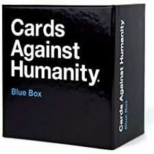 Cards Against Humanity Blue Box (Fourth, Fifth, and Sixth Expansions Combined)