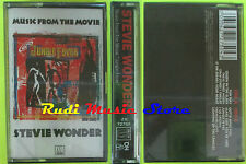 MC STEVIE WONDER Jungle fever o.s.t SIGILLATA SEALED 1991 MOTOWN cd lp dvd vhs