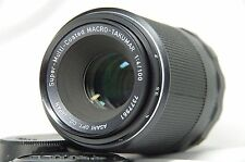 Pentax SMC Super-Multi-Coated Macro-Takumar 100mm F/4 Lens SN7377961 for M42