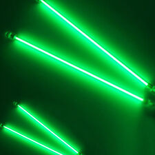 "6"" + 12"" Car Green Undercar Underbody Neon Kit Lights CCFL Cold Cathode Tube"