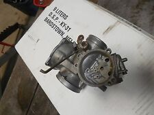 kawasaki vn700 vulcan 700 rear back carb carburetor assembly 1985 85