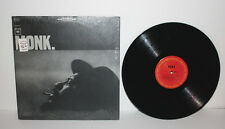 """Thelonious Monk,CS 9091,""""Monk.""""LP,stereo,  IN SHRINK"""