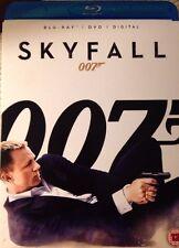 Skyfall (Blu-ray, 2013)