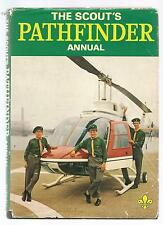 THE SCOUTS PATHFINDER ANNUAL FOR 1970