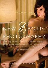 NEW - The Mammoth Book of New Erotic Photography