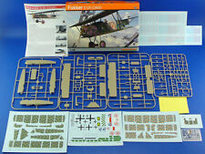 Eduard Model kit 1/48 Fokker D.VII (OAW) - 8131 Used from collection