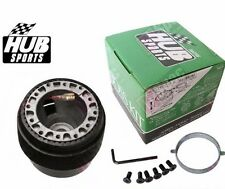 STEERING WHEEL HUB BOSS KIT ADAPTER fit HONDA CIVIC 96-11 EP3 EK9 EJ9 EG6 EG EK