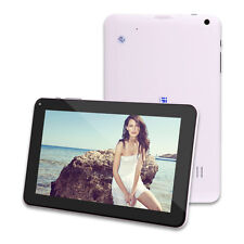 "New iRULU eXpro 9"" 8GB Google Android 4.4 Tablet PC Dual Cams Quad Core WIFI PAD"