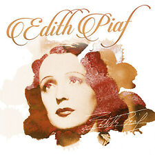CD Edith Piaf  2CDs