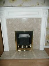 PORTWAY COAL EFFECT GAS FIRE