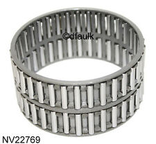 NV5600 1st and 2nd Needle Roller Bearing,  22769, NV22769