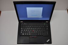 "Lenovo Thinkpad T430 Core i5 14"" 3.3GHz Win 7 Pro 250Gb SSD / 8Gb"