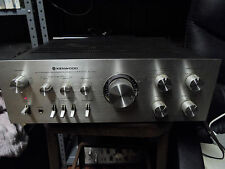 Vintage Kenwood KA-7100 Integrated Stereo Amplifier