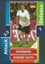 TOPPS MATCH ATTAX WORLD CUP 2006- #092-GERMANY-ROBERT HUTH