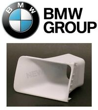 BMW E30 318i 318is 325 325i 325is 325iX 88-93 Air Duct for Front Valance NEW