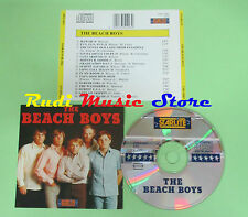 CD THE BEACH BOYS Omonimo 1988 STARLITE CDS 51003 (Xs3) no lp mc dvd