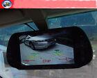 Car Rear View Reverse Backup Camera 170º Night Vision Good Waterproof&Shockproof
