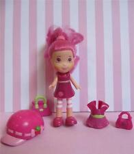 SS Strawberry Shortcake 2009 Berry Bitty Mini Fab Fashions Raspberry Torte~Rare