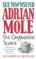 Adrian Mole: The Cappuccino Years by Sue Townsend (Paperback, 2000)