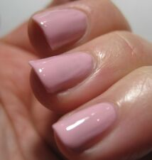 NEW! COLOR CLUB Nail Vernis Polish GET A CLUE ~ Light Pink + Hint of Lilac