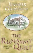 The Runaway Quilt (Elm Creek Quilts Series #4)-ExLibrary