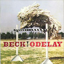 "Beck ""Odelay""Re Issue Vinyl LP Record (New & Sealed) U.K. Free Postage"