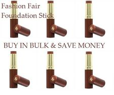 Fast Finish Foundation Stick By Fashion Fair x100 Almond 4622 NNB Great Item