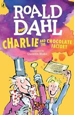 Charlie and the Chocolate Factory by Roald Dahl, (Paperback), Puffin Books , New