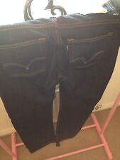 Brand New Mens Levi Jeans 506 W31 L32