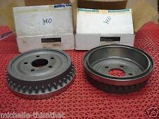 Wagner BD60845 Premium Brake Drum, Rear Ford Taurus Mercury Sable NEW