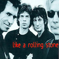 Like a Rolling Stone [3 Track Maxi Single CD] by The Rolling Stones -------- NEW
