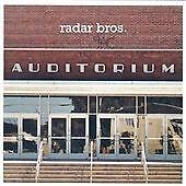 Radar Brothers - Auditorium