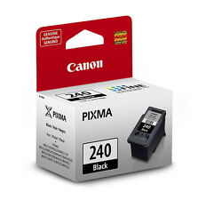 Genuine Canon PG240 black ink PG 240 for PIXMA MG3220 MX459 MG3222 MG3620 MX512