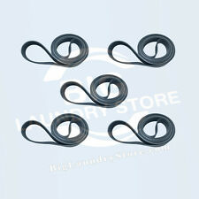 5 Pieces (5x)  NEW Belt for AD330 American Dryers (ADC) - Part # 100173, 100130