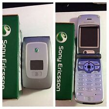 SONY ERICSSON Z1010 GRIGIO NON TESTATO NOT TESTED