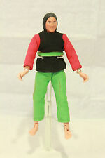 "Vintage 1970s Mego WGSH 8"" Action Figure Cochise Type 1 w/ Outfit Indian #219"