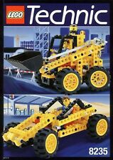 Lego Technic Construction 8235 Front End Loader  NEW SEALED