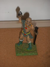 1 x Vintage Grenadier Stone Giant Metal Figure 80's & 90's, nicely painted.Rare.
