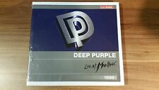 Deep Purple Live at Montreux 1996 (Kulturspiegel Edition) (Neu+OVP)