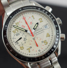 OMEGA SPEEDMASTER  MARK 40  DATE 3513.33 AUTOMATIC CHRONOGRAPH GENERIC BOX