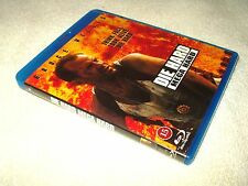 Blu Ray Movie Die Hard with A Vengeance Danish edition