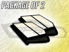 AIR FILTER AF6282 FOR 2013 2014 2015 HONDA ACCORD 2.4L PACKAGE OF TWO