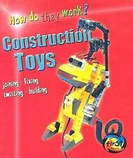 Construction Toys (How Do They Work?)