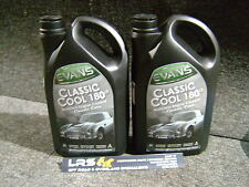 10 Lit EVANS WATERLESS COOLANT  CLASSIC COOL 180