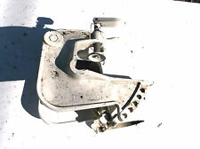1967 sears McCulloch outboard 4 hp 574-59600 transom clamp