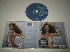 BEYONCE/DANGEROUSLY IN LOVE(COLUMBIA/509395 2)CD ALBUM