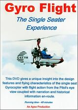 Gyro Flight - The Single Seater Experience