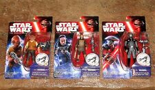Star Wars The Force Awakens FIFTH BROTHER INQUISITOR Tasu Leech ADMIRAL ACKBAR