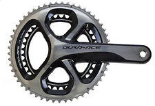 New 2016 Shimano Dura-Ace FC-9000 170mm 11 Speed Standard Crank Set 39/53