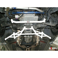 ULTRA RACING FRONT LOWER CHASSIS FRAME BAR FOR NISSAN FAIRLADY 350Z Z33 '03-'08